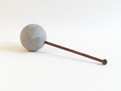 Accessoires Oléophores Tige + Boule TF2 Ardoise